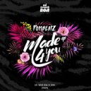 Pombeatz & Bry Ortega - Better Time (Original mix)
