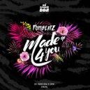 Pombeatz - Little Pieces (Original mix)