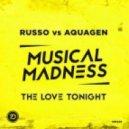 Russo, Aquagen  - The Love Tonight (Original mix)