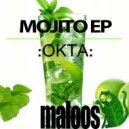 :OKTA: - Jungle (Original Mix)