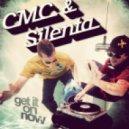 CMC & Silenta - Big Up Booty (Original Mix)