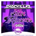 Shockillaz  - Star Influence