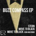 Buzz Compass - Move To Black
