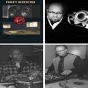 DJ I.N.C & Greg Carmouche - Funky Medicine (feat. Greg Carmouche) (Percussion Dub)