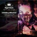 1000DaysWasted & Coppa - The Sickness (feat. Coppa) (Original Mix)