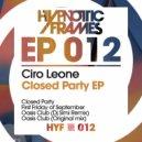 CIRO LEONE - Oasis Club (Original Mix)