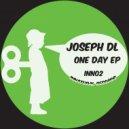 Joseph DL - I Can't Fly (Edo Mela Rework)