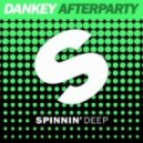 Dankey - Afterparty (Extended Mix)