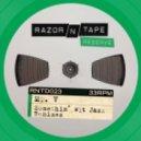 Mr. V - Somethin' Wit Jazz (Jimpster Remix)