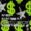 DJ Icey, Ill DJ Chris B - Fam Litty (Original Mix)
