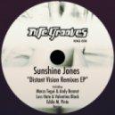 Sunshine Jones - If You Wouldn't Mind (Less Hate & Valentina Black Remix)
