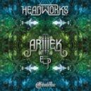 Headworks vs Axial Tilt - Cybernetic (Original mix)
