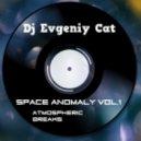Dj Evgeniy Cat - Space Anomaly vol.1
