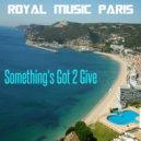 Royal Music Paris - Chaos (Original Mix)