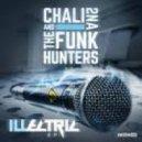 Chali 2na & The Funk Hunters - Oh Shit (Original Mix)