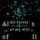 Pauchina & Seleta Feat. Kristo - All Facets Of My Will