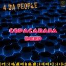 4 Da People - Copacabana Deep  (Instrumental)
