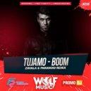 Tujamo - Boom (Zavala & Paranoid Remix)