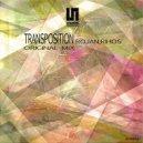 Rojan & Rihos - Transposition (Original Mix)