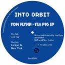Tom Flynn - Escape To New York (Original mix)