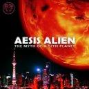 Aesis Alien - Red Planet (Original Mix)