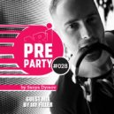 Jay Filler  - Radio NRG Guest Mix (No Jingle)