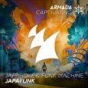 Japaroll & Funk Machine - Japafunk