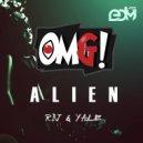 Rij & Yale - Alien (Original Mix)