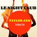 Taylor Jam - Wild Man (Original Mix)