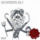 Dharmalogy, 8-Bit Culprit - Slugger (Original Mix)