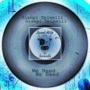 Giampi Spinelli - We Need (Original mix)