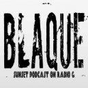 BLAQUE - Sunset Podcast #9 (Halloween Night)