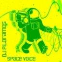 Dj Piloramos - Space voice