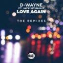D-Wayne - Love Again (Apster Remix)