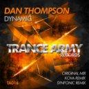 Dan Thompson - Dynamic (Kova Remix)