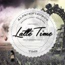 Alfacentaurus - Time  (Original Mix)