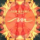 Yamil, Piem - Only Knew (Original Mix)