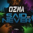 Ozma - White Noise (Original Mix)