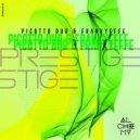 Picotto Dub & Frankyeffe - Latitude (Original Mix)