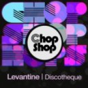 Levantine - Nassau (Original Mix)