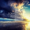 Tony Igy - Only Strong (Original mix)