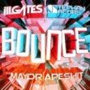 ill.Gates & Stephan Jacobs - Bounce (Pigeon Hole Remix)