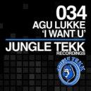 Agu Lukke - I Want U (Original mix)