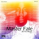 Master Fale - Thank You Ft. Devonde (Master Fale Club Mix)