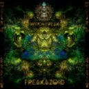 Witch Freak - Illogical Journey (Original mix)