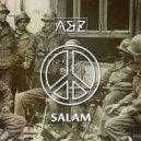 A & Z  - Salam (Original Mix)