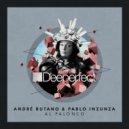 Andre Butano, Pablo Inzunza - Al Palonco (Original Mix)