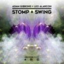 Adam Gibbon & Leo Alarcon - Boyobi Stomp (Ag_La Original Mix)