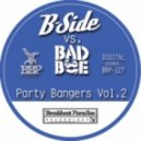 B-SIDE vs BADBOE - Funk Me Again (Original Mix)