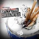 Gorebug, Metaled - Watch It Burn (Kryzys VIP Remix)